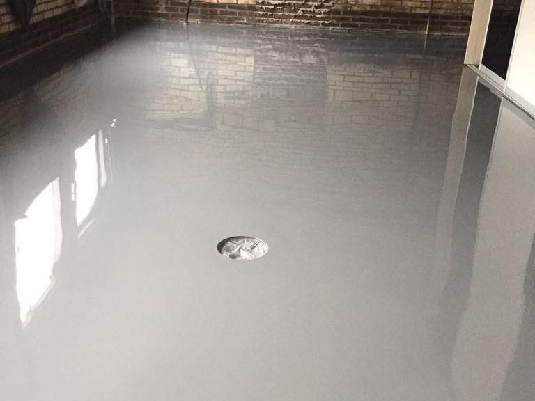 Gietvloer zoetermeer wij leveren gietvloeren voor woningen en
