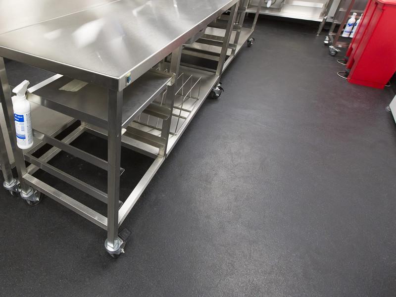 haccp floor